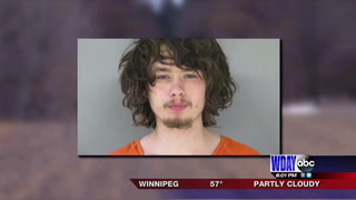 Man details killing of mother and son in Fergus Falls