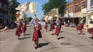 Willmar Fests Grande Day Parade