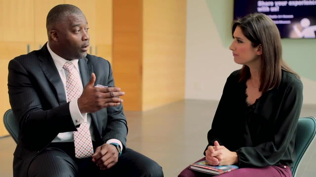 The One Question Super Bowl Star and Serial Entrepreneur Rod Smith Uses to Create His Success