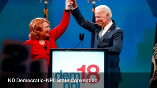 ND Democratic-NPL State Convention