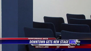 New space downtown to accommodate programs for children