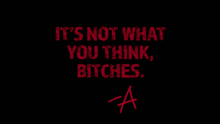 New 'Pretty Little Liars' Series Is 'Not What You Think': Watch Teaser