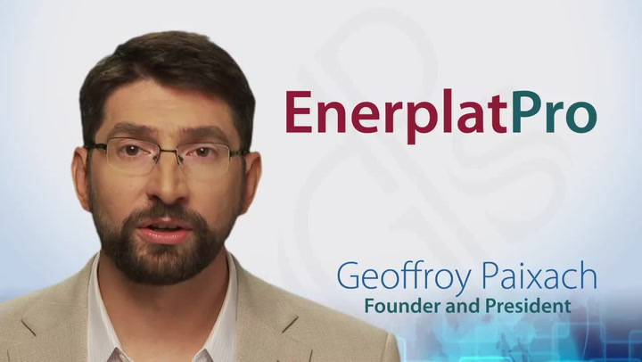 EnerplatPro for Energy Technology Ventures