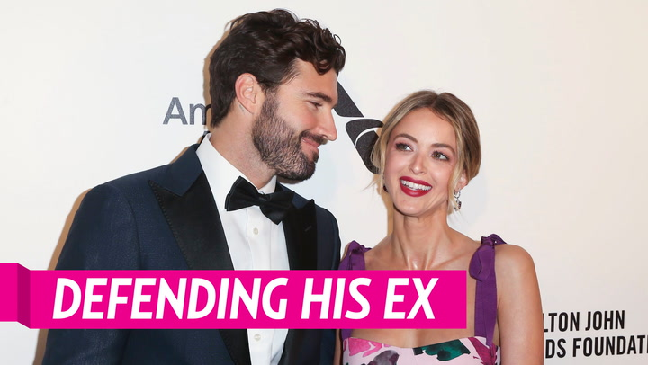 Brody Jenner Defends Ex Kaitlynn Carter Amid Miley Cyrus Kissing Scandal