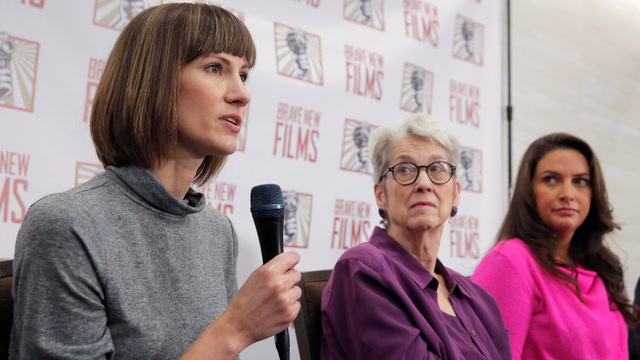 Trump's accusers speak out, again: 'This time, the environment's different'