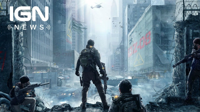 Former Division Devs Announce Multiplayer Title Based on
