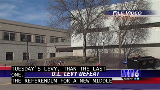 Detroit Lakes school levy debate after no vote