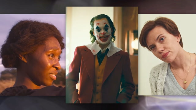 From 'Joker' to 'Marriage Story' to 'The Irishman' — here are the 2020 Oscars nominees