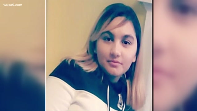 14-year-old girl beaten and killed by MS-13, police say