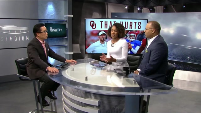 Breaking Down Lincoln Riley's Comments About Jalen Hurts