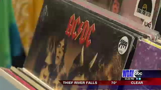 Record Fair comes to Fargo