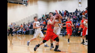 PHOTO GALLERY: Morris/C-A BBB vs Benson