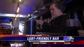 Fargos only gay bar opens over the weekend
