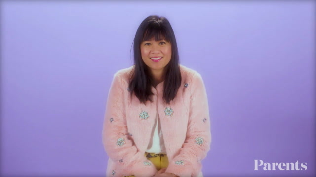 Parenting Truths With Joy Cho