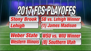 Sports Sunday November 19th: 2017 FCS Bracket breakdown