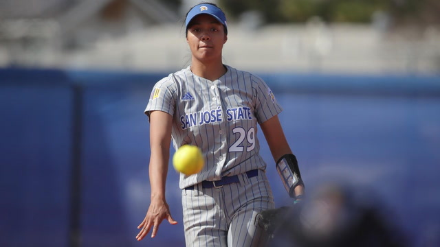San José State Picked As Preseason Softball Favorite