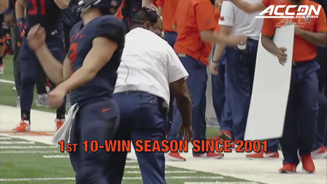 2019 Syracuse Football Preview