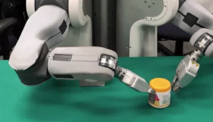 This Incredible Robot Can Learn From Humans Just by Watching Them