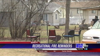 Fargo Fire Department reminds public about fire safety