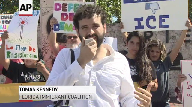 Florida Nonprofits Warn Immigrants to Stay Away