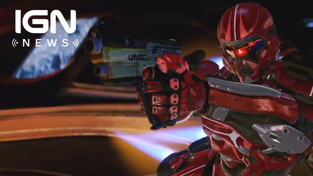 343 Industries Outlines Changes to Halo 5 and Halo Wars 2 - IGN News