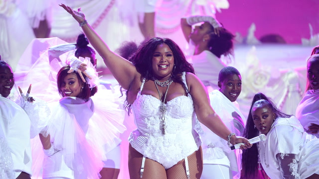 What Lizzo has said about body positivity