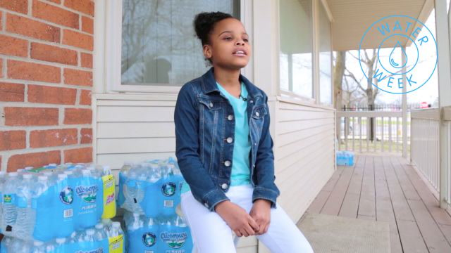 What It���s Like to Cook Dinner With Little Miss Flint