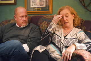 Family wants to find ways to help families of troubled teens