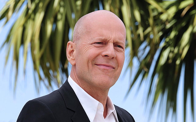 Comedy Central Announces The Comedy Central Roast Of Bruce Willis