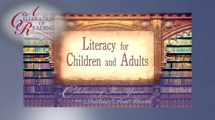 Literacy, A Priority for Children & Adults