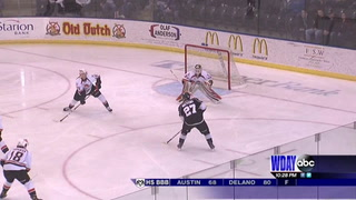 Force rout Omaha