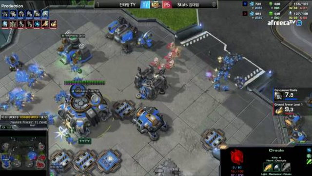 GSL Code S - TY is Really Awesome At SC2