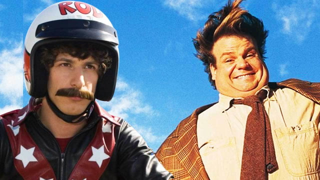 7 Great Comedies That Critics Hated