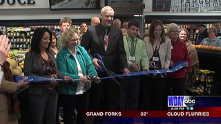 Moorhead Hornbacher's celebrates new remodel