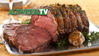 AgweekTV: Holiday Roasts (Full Show)