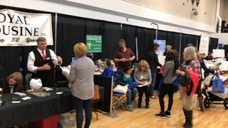 10th annual Daily Globe Women's Expo Health & Home Show