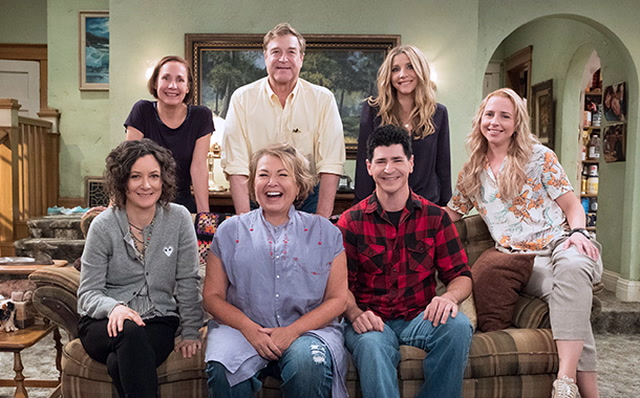 Roseanne Revival Reboot In Works For Fall ABC Lineup Without Roseanne Barr