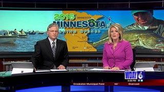 DNR warns anglers to follow invasive species laws
