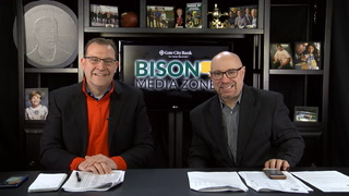 Bison Video Blog: Colgate Preview