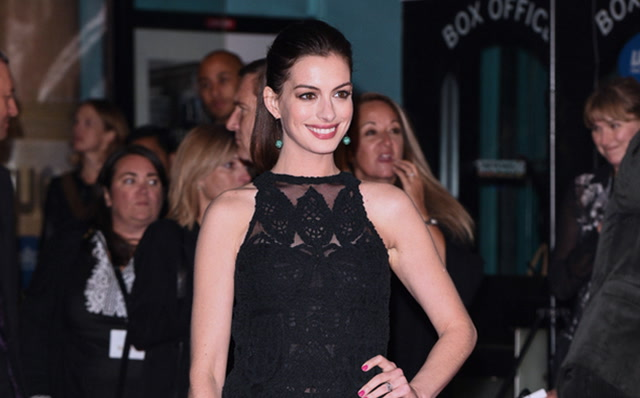 Anne Hathaway in Talks to Replace Amy Schumer as Star of Sony's Live-Action Barbie Movie