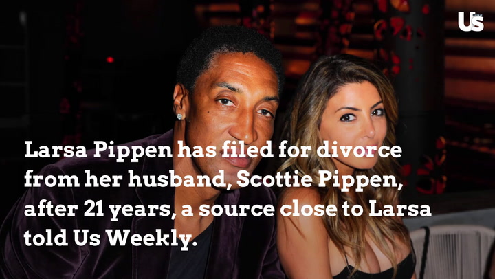 Larsa Pippen Describes Coparenting Relationship With 'Best Friend' Scottie Pippen 1 Year After Split