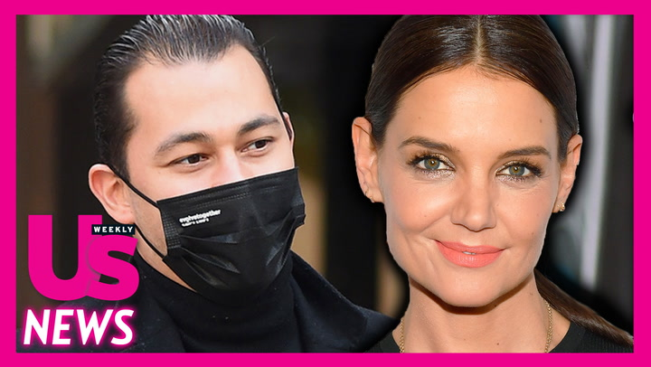 Katie Holmes' Ex Emilio Vitolo Jr. Spotted Partying With Friends After Their Split, Rejoins Raya
