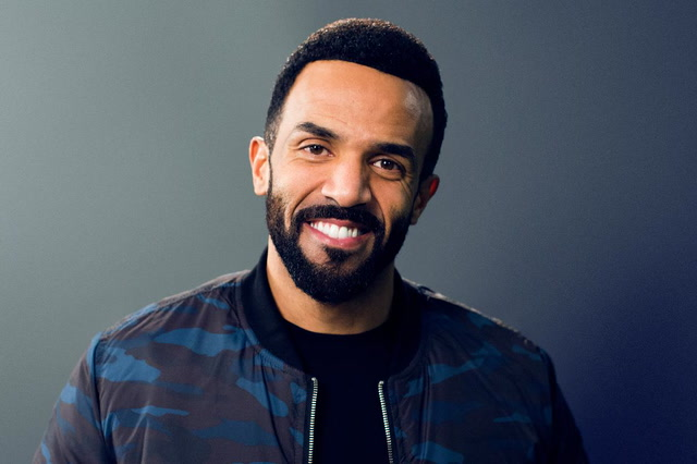 Craig David Dives Into I Know You Visuals, Talks The Time Is Now Album