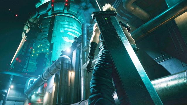 Final Fantasy 7 Is a Reinvention, Not Just a Remake
