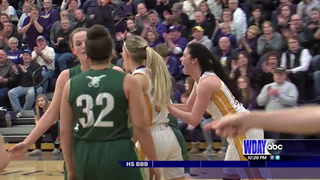 Wahpeton beats West Fargo in a thriller, Moorhead beats Rogers