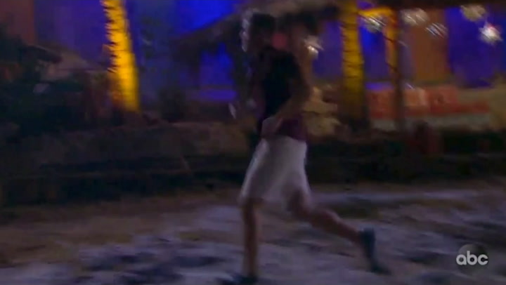 Bachelor in Paradise's Christian Estrada Challenges Jordan Kimball to a Fight: 'No Cameras, No Security'