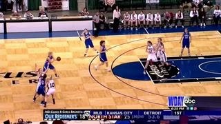 Class B girls basketball tournament moving to the Betty