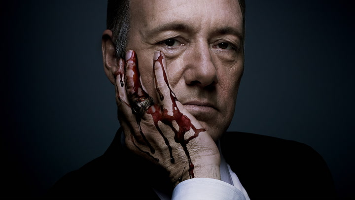 """How """"House Of Cards"""" Producer Dana Brunetti Knew The Netflix Model Would Win"""