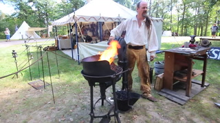 Pine River's Heritage Days 2016