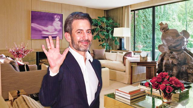 Marc Jacobs Has 12 Designer Home Decorating Ideas You'll Genuinely Love